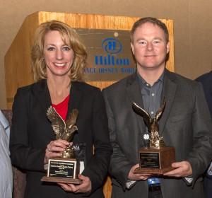 Otterbein awards