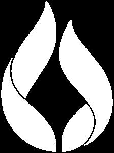 white-flame